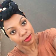 Mpho Pilane